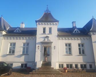 Hesede Hovedgård - Haslev