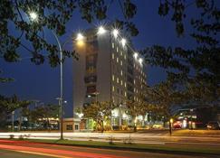 Pop! 酒店雅加達 Bsd 酒店 - 塞爾彭 - 當格浪 - 建築