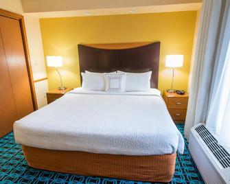 Fairfield Inn and Suites by Marriott Chesapeake - Chesapeake - Habitación