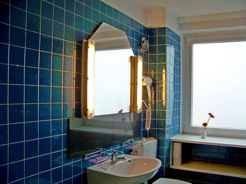 Hotel Amadeus Am Kurfürstendamm - Berlin - Bathroom
