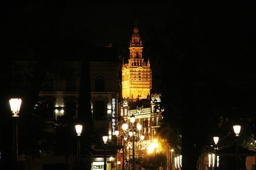 Hostal Dalís - Sevilla