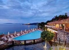 Sarpedor Boutique Hotel & Spa - Torba - Pool