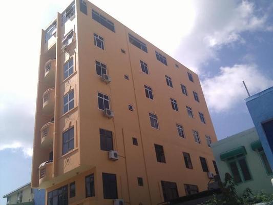 Surf View Hotel - Malé - Building