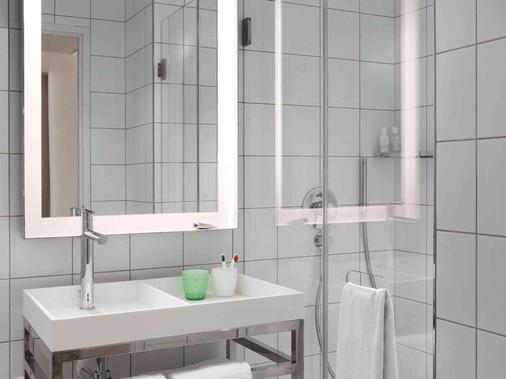Mama Shelter Marseille - Marseille - Bathroom
