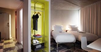 Mama Shelter Marseille - Marseille - Bedroom