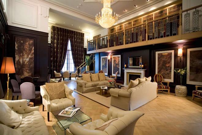 Cavendish Hotel - Eastbourne - Lounge