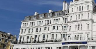 Cavendish Hotel - Eastbourne - Edificio