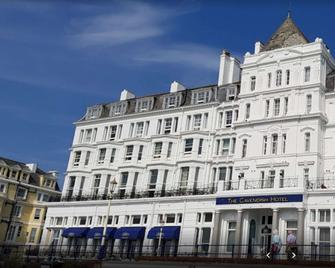 Cavendish Hotel - Eastbourne - Building