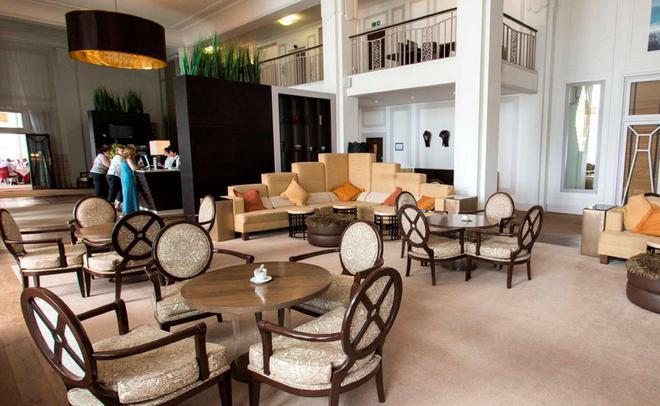 Cavendish Hotel - Eastbourne - Bar