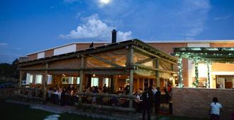 Kick4Life Hotel & Conference Centre - Maseru