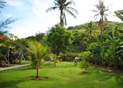Tiara Homestay Pemuteran Bali - Gerokgak - Buiten zicht