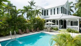The Conch House Heritage Inn - Key West - Πισίνα