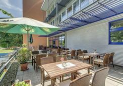 Best Western Hotel Wetzlar - Wetzlar - Restaurant