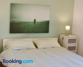 BeachFront Rooms Marina di Ragusa - Marina di Ragusa - Schlafzimmer