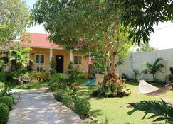Celvis Vacation Cottages - Panglao - Extérieur