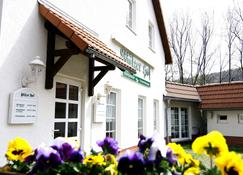 Regiohotel Pfälzer Hof Wernigerode - Wernigerode - Building