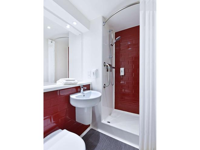 TL Northwich Lostock Gralam - Northwich - Bathroom