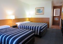Summerhill Motor Inn - Adult Only - Merimbula - Κρεβατοκάμαρα