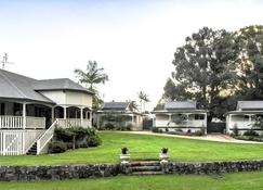 Bangalow Guesthouse - Byron Bay - Building