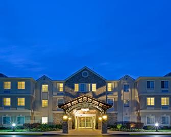 Staybridge Suites Philadelphia-Mt. Laurel - Mount Laurel - Gebouw