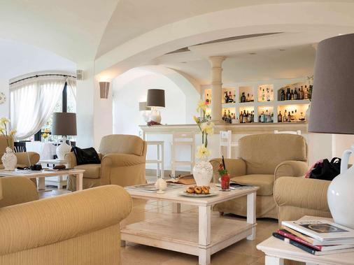 Borgobianco Resort & Spa Polignano - Mgallery - Polignano a Mare - Bar