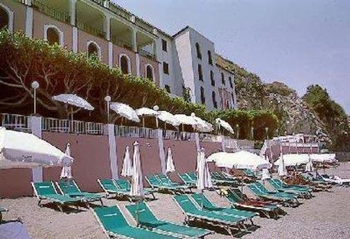 Hotel Lido Mediterranee - Taormina - Nähtävyydet