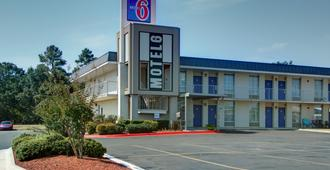 Motel 6 West Monroe, LA - West Monroe - Edificio
