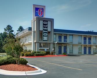 Motel 6 West Monroe, LA - West Monroe - Gebouw