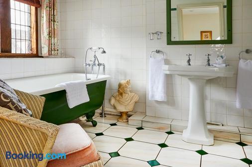Burford House - Burford - Bathroom