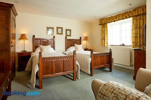 Burford House - Burford - Bedroom