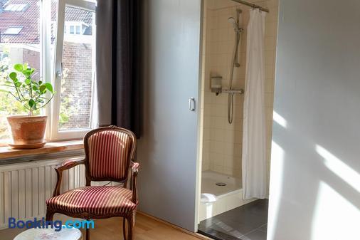 Hotel Pastis - Μάαστριχτ - Μπάνιο