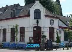 Hotel Pastis - Maastricht - Building