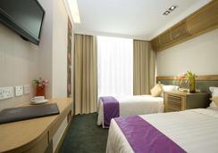 Bishop Lei International House - Hong Kong - Bedroom