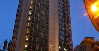Bishop Lei International House - Hong Kong - בניין