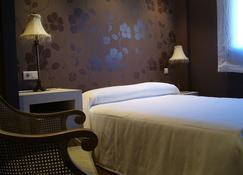 Hotel Vinacua - Sos Del Rey Catolico - Bedroom