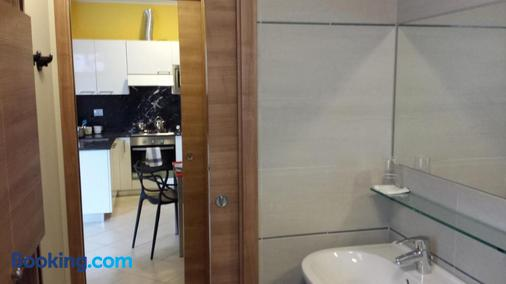 Residence Luna di Monza - Monza - Bathroom