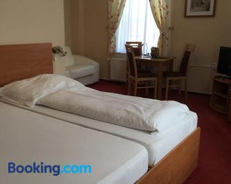Hotel Rohac - Nižná - Bedroom