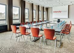 Intercityhotel Mainz - Maguncia - Sala de reuniones