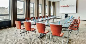 Intercityhotel Mainz - Mainz - Meeting room