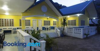 Marygold Beachfront Inn - El Nido - Building