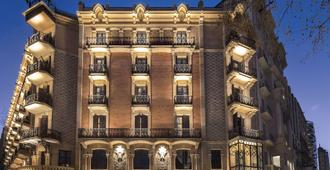 Monument Hotel - Barcelona - Building