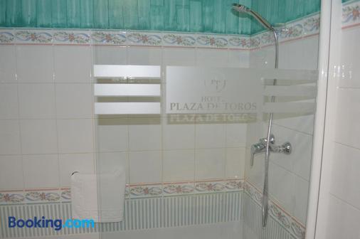 Plaza de Toros - Ronda - Bathroom