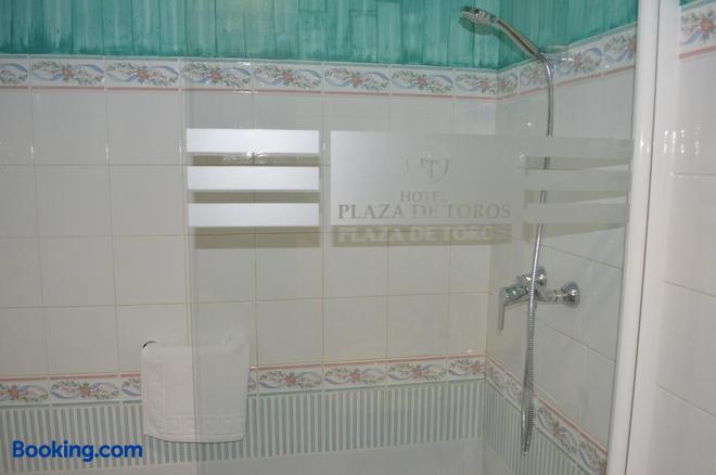 Hotel Plaza De Toros - Ronda - Bathroom