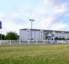 Americas Best Value Inn & Suites Jackson, Tn