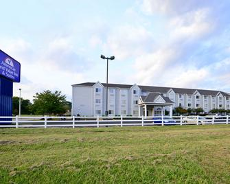 Americas Best Value Inn & Suites Jackson, Tn - Jackson - Building