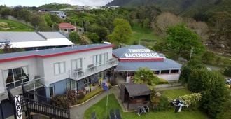 Tombstone Backpackers - Picton - Edificio
