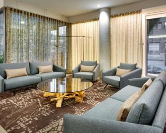 Hyatt House Portland/Downtown - Portland - Lounge