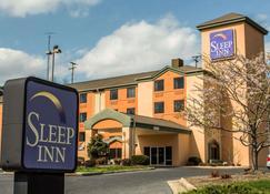 Sleep Inn - Staunton - Building