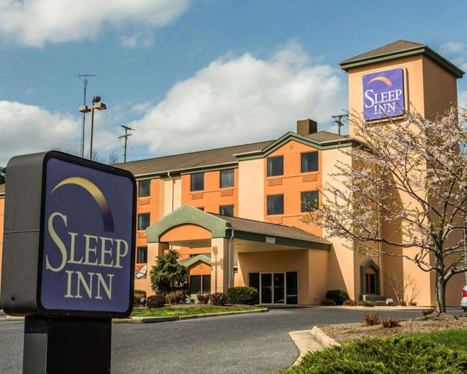 Sleep Inn Staunton - Staunton - Building
