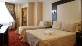 Grand Temel Hotel - Istanbul - Bedroom